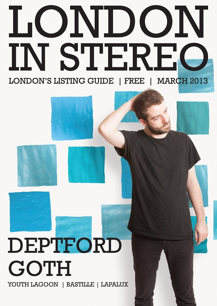 London in Stereo - Deptford Goth
