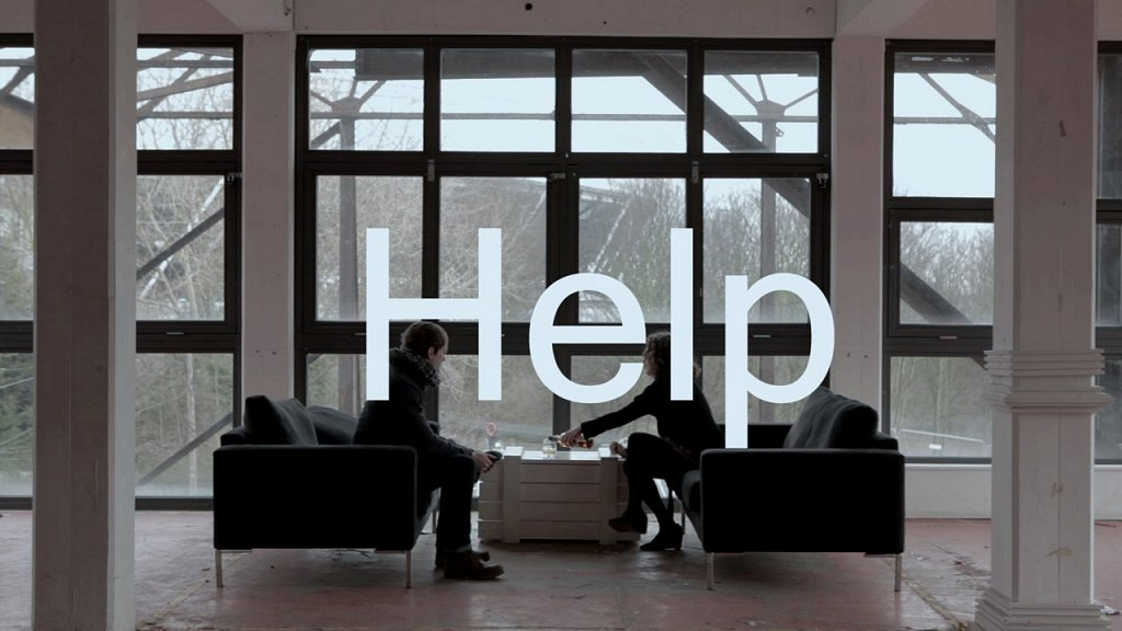 Video: HELP