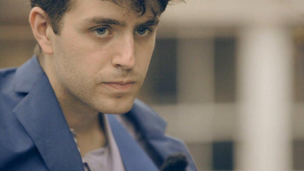 Video: Ezra Furman TLOBF session