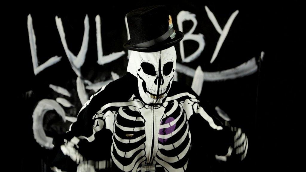 Video: The Last Skeptik - Lullaby ft. Jehst