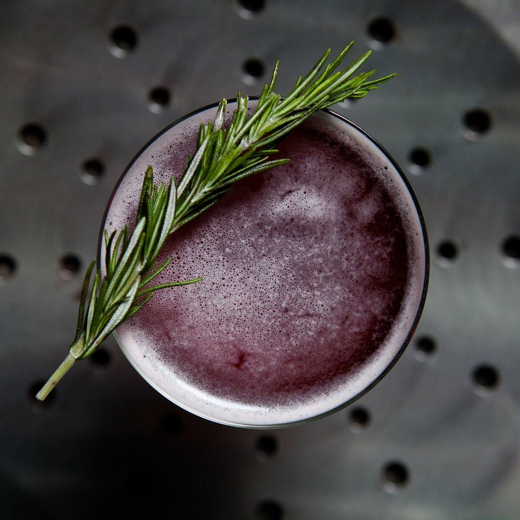 Birthday's Cocktails